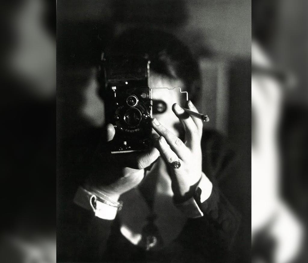 Née un 20 novembre : la photographe Germaine Krull