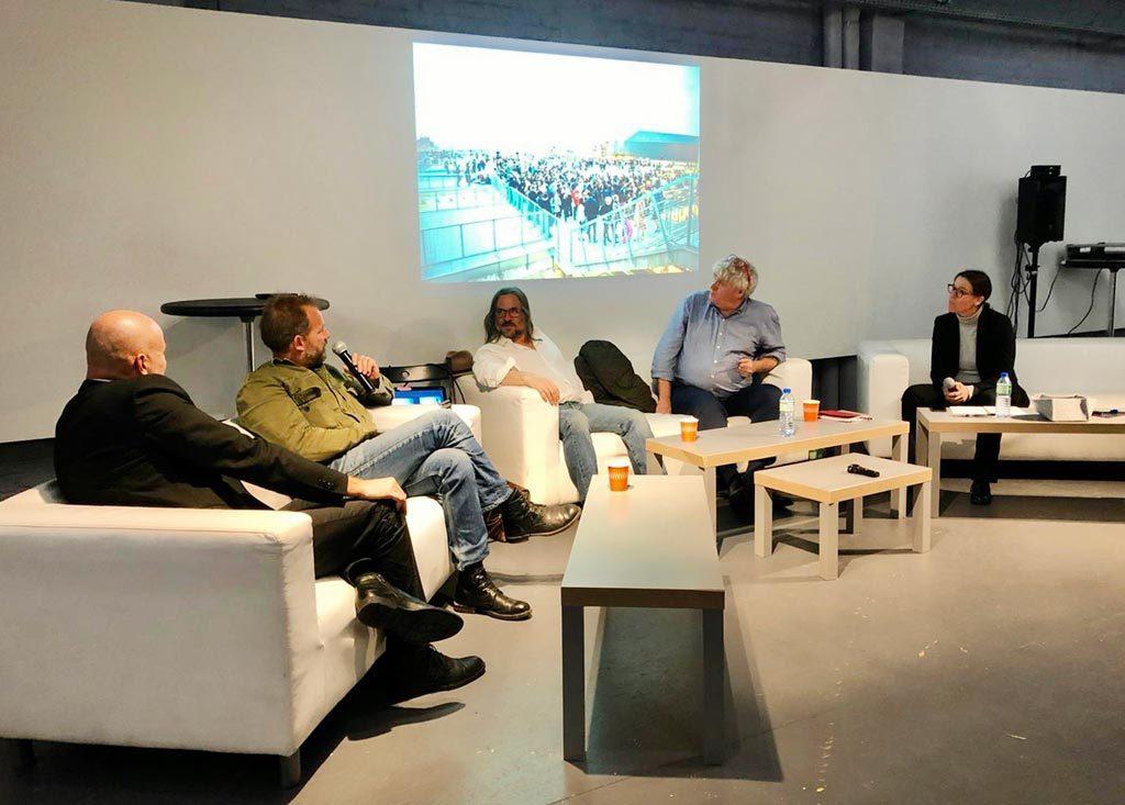 PODCAST : Tables rondes «La Photographie en Danger !» <br>Quel futur pour les organismes culturels de photographie ?