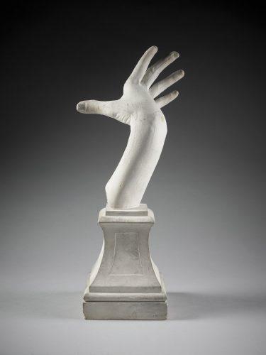 Main-droite-de-danseuse-balinaise-©-Ecole-nationale-superieure-des-Beaux-Arts,-Paris.-Photo.-Thierry-Ollivier