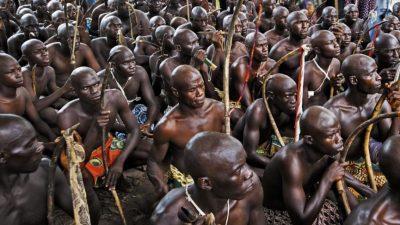 Carte blanche à Denis Rouvre : Le photographe sénégalais Matar Ndour