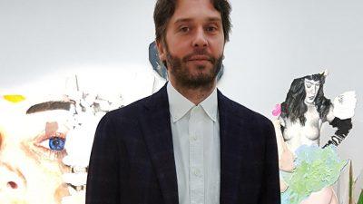 Rencontre avec Nicolas Liucci-Goutnikov commissaire 19ème Prix Marcel Duchamp