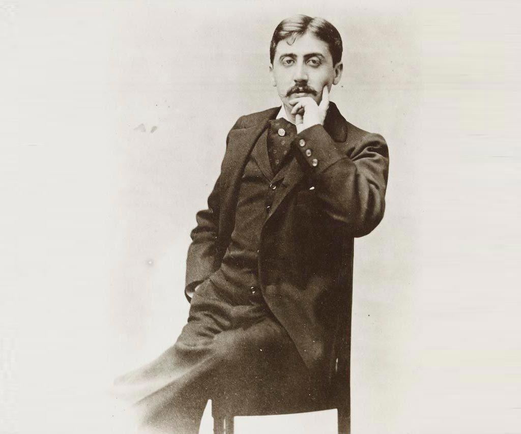 Ça s'est passé un 18 novembre : Disparition de Marcel Proust