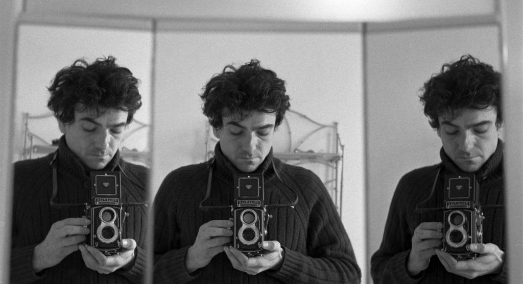 Carte blanche à Denis Rouvre : La dernière photode Franck Courtès