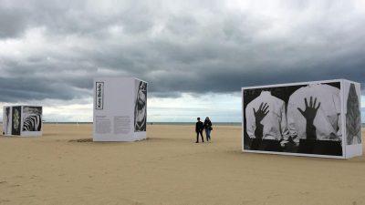 Carte blanche à Laura Serani : Le Festival Planche(s) Contact de Deauville 2/3