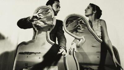 Dalí Magritte, rivalités électives