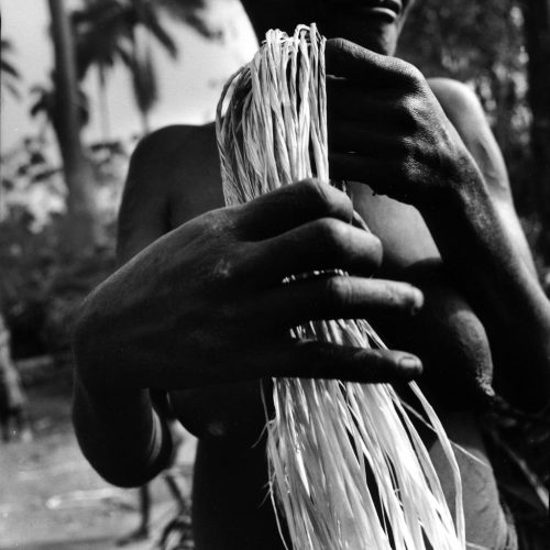 Centrafrique-1995---pygmées-Aka--3
