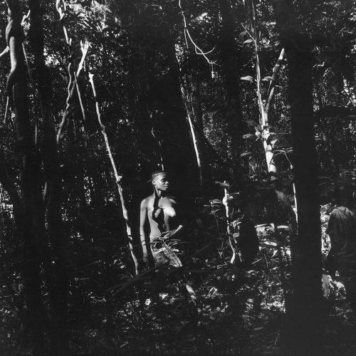 Centrafrique-1995---pygmées-Aka-4