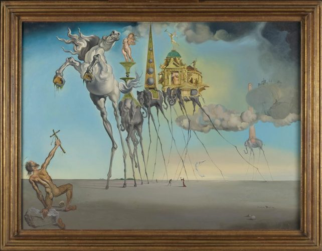DALI_The-Temptation-of-St-Anthony