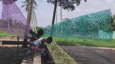 La photographe Ivoirienne Joana Choumali remporte la 8ème édition du Prix Pictet