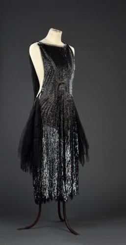 ManRay-Chateau-Borely--Callot-soeu-rs---robe-de-style---vers-1925