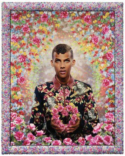PierreetGilles-For-Ever-Stromae-2014-Collection-privee-c-Pierre-et-Gilles