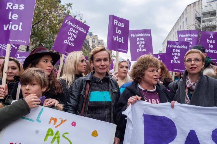 Virginie-Merle-Marche-contre-contre-violences-sexistes-sexuelles-0