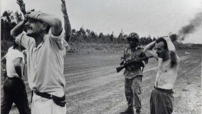 Conflitos : photographie et violence politique au Brésil – 1889-1964
