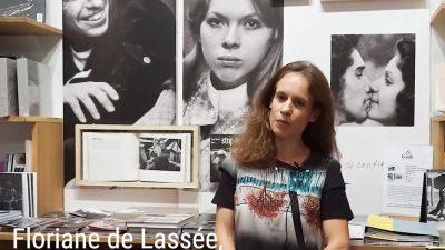 La Comète : Rencontre avec la photographe Floriane de Lassée <br>Le poids de la vie