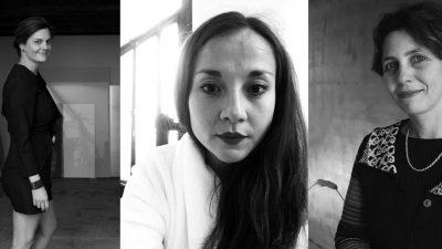 OVNi 5ème édition : Rencontre avec Odile Redolfi, Haily Grenet et Bérangère Armand