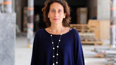 Rencontre avec Sylvie Zavatta, directrice du Frac Franche-Comté