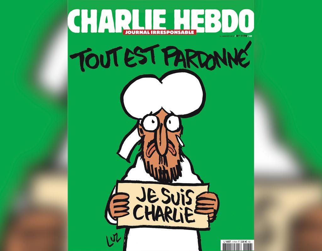 Ça s'est passé un 7 janvier : Attentat à la rédaction de Charlie Hebdo