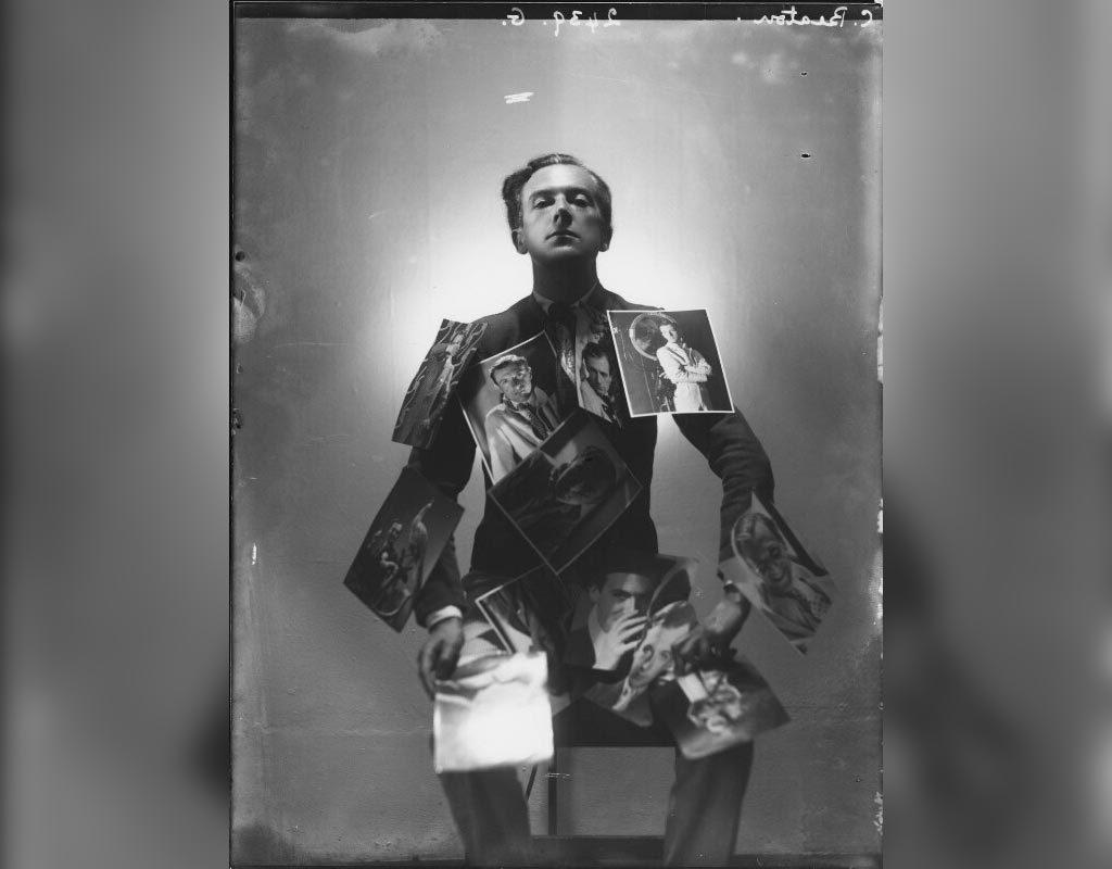 Né un 14 janvier : Cecil Beaton