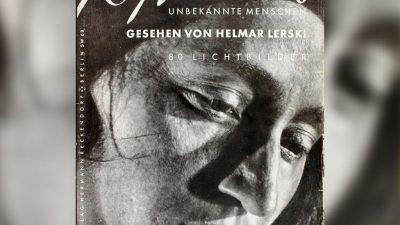 Carte blanche à Didier Ben Loulou : Helmar Lerski & Francis Bacon