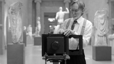 Carte blanche à Didier Ben Loulou : Les primitifs de la photographie