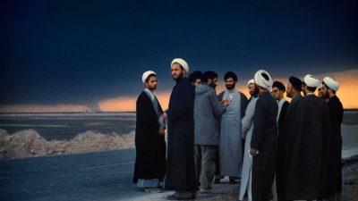 Carte blanche à Reza : La lumière et la guerre