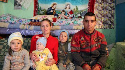 Elisabeth Blanchet : À la recherche des orphelins de Ceausescu, 30 ans après