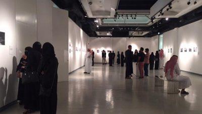 Carte blanche à Laure Parise : IWPA en Arabie Saoudite depuis 2017