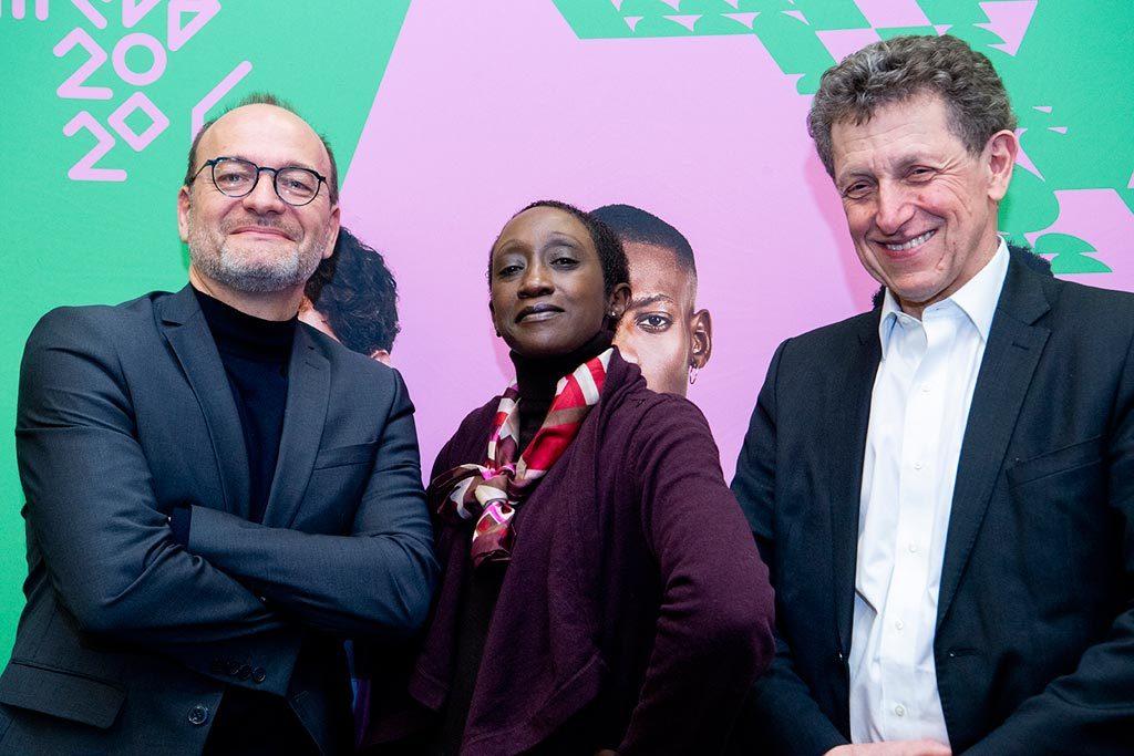 Saison Africa 2020 par l'institut Français