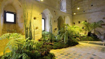 Pro Liturgia : ordinatrices du temps présent à l'Abbaye de Maubuisson