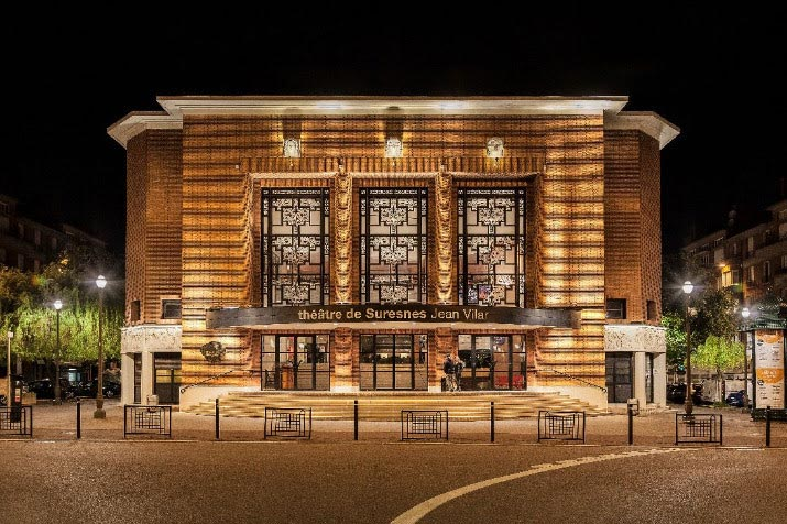TheatredeSuresnes-façade