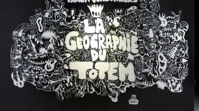 Fabien Verschaere et 35 ans d'expositions au CCC OD de Tours