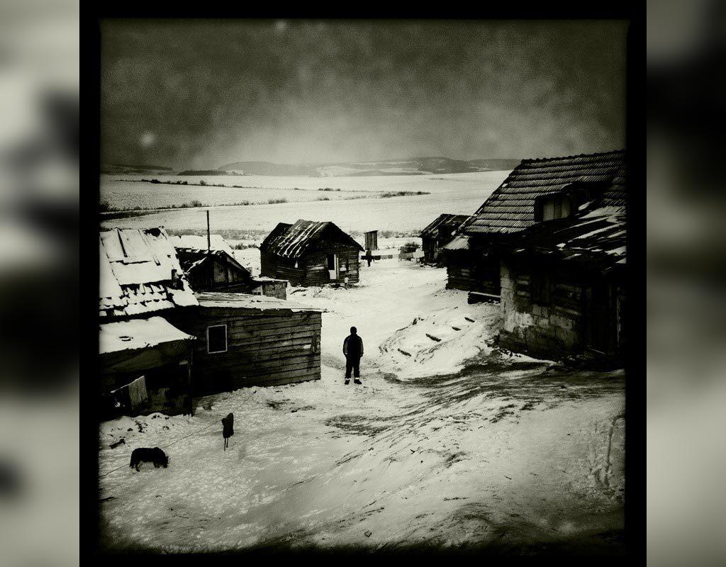 Alain Keler annonce la sortie de son livre «Un voyage en hiver» aux éditions de Juillet