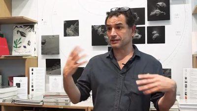La Comète : Rencontre avec le photographe Meyer