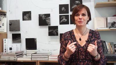 La Comète : Rencontre avec la photographe Sabrina Biancuzzi