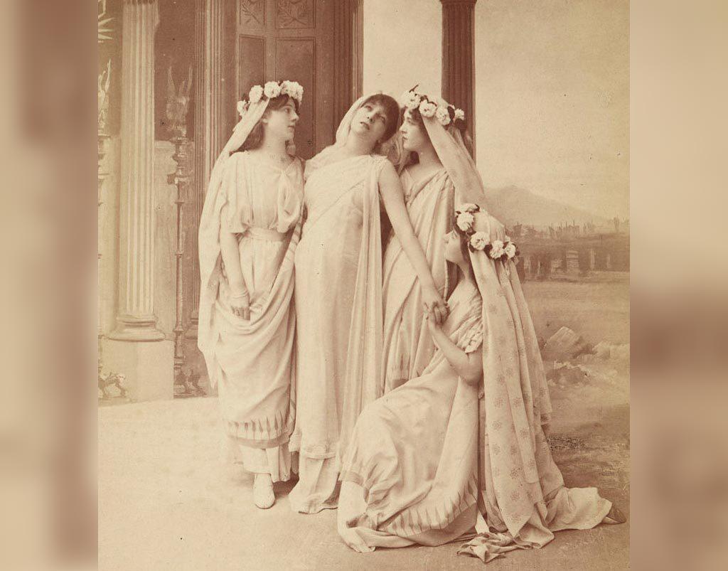 Ça s'est passé un 8 janvier : Sarah Bernhardt est décorée de la légion d'honneur
