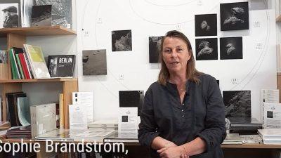La Comète : Rencontre avec la photographe Sophie Brändström