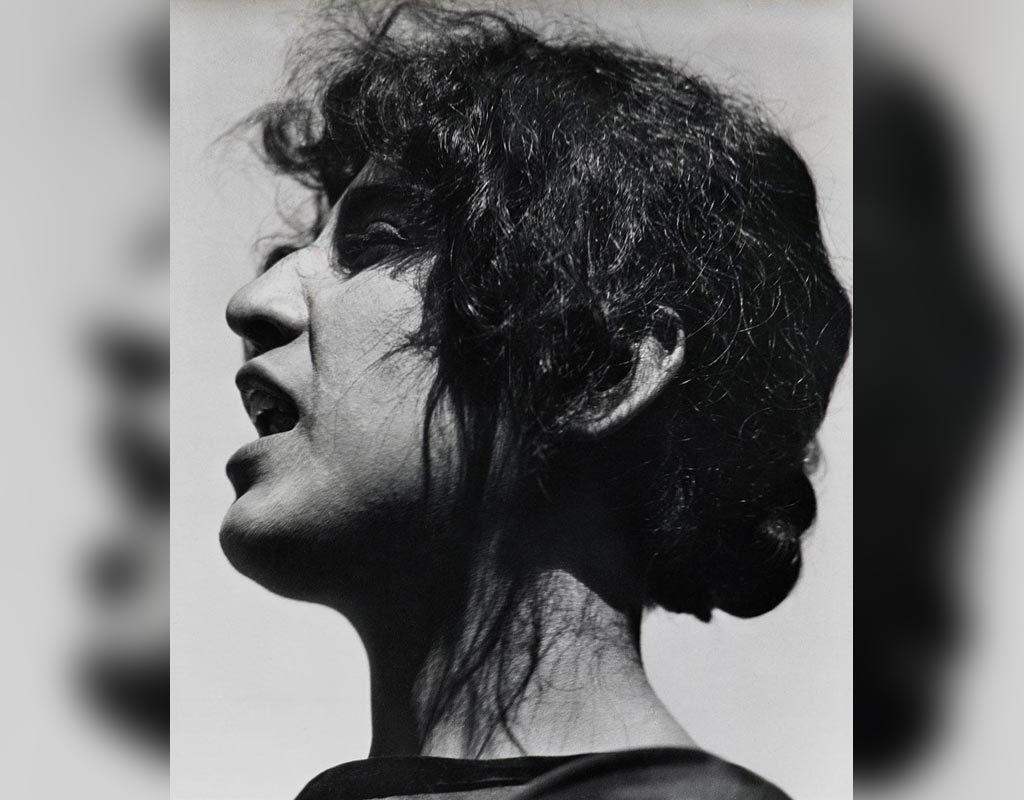 Né un 24 mars : Le photographe Edward Weston