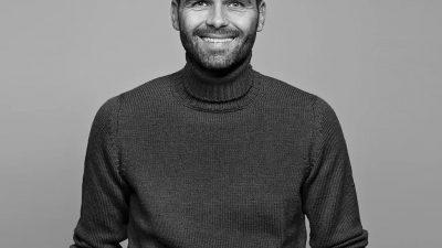 Rencontre avec Olivier Goy de la Fondation Photo4Food <br>Pour une vision entrepreneuriale de la philanthropie
