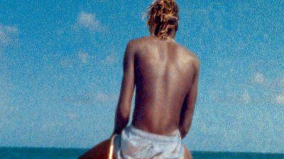 Le réalisateur britannique Steve McQueen exposé à la Tate Modern