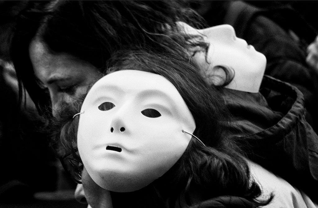 Carte blanche à la Part des Femmes : L'étude menée par la sociologue Irène Jonas
