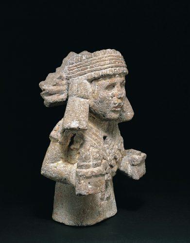 Eau-Sculpture-anthropomorphe-de-déesse