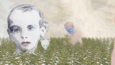 Edi Dubien, l'homme aux mille natures macLyon-Orangerie du Parc de la Tête d'Or