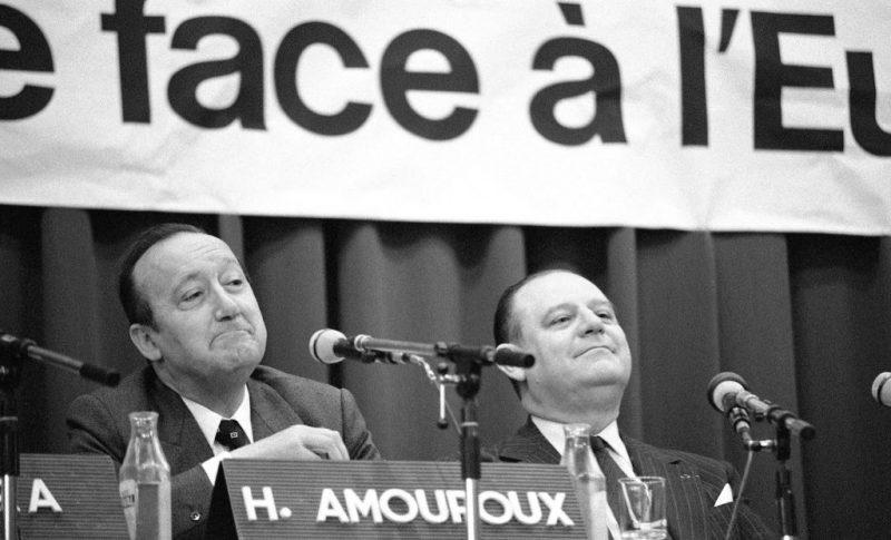 HENRI-AMOUROUX-ET-RAYMOND-BARRE-LYON-©-jacques-Revon