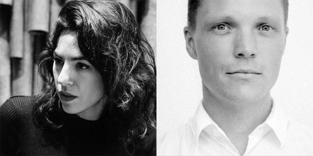 a ppr oc he 2020 : Léa Chauvel-Lévy et Tristan Lund co-directeurs artistiques invités