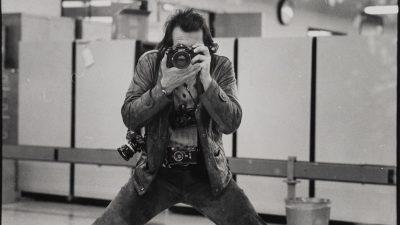 René Buri, l'explosion du regard au musée de l'Elysée Lausanne