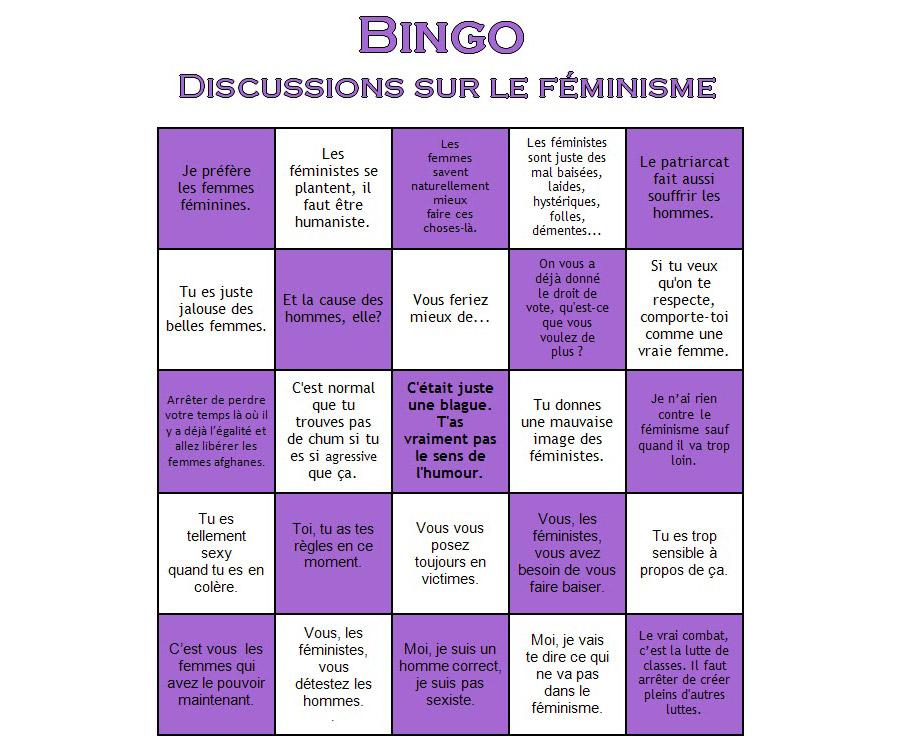 Carte blanche au collectif la Part des Femmes : Face aux attaques