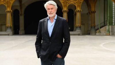 Covid-19 et l'art : Chris Dercon, président de la Rmn – Grand Palais