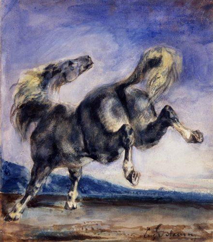CollectionPrat-Delacroix---Cheval-ruant