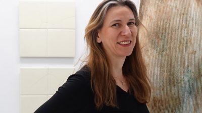 Covid-19 et l'art : Marion Papillon, Présidente Comité professionnel des galeries d'art, directrice galerie Papillon