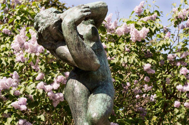 Rodin-Jardin